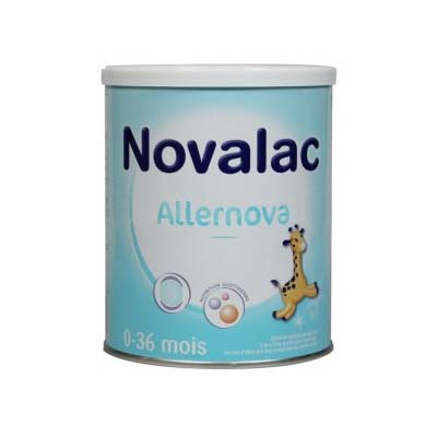novalac sans lactose
