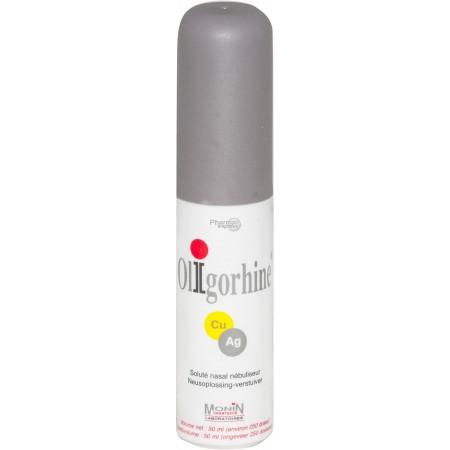 oligorhine cu ag