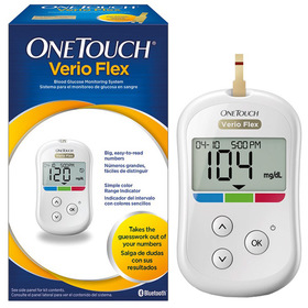 one touch verio kit