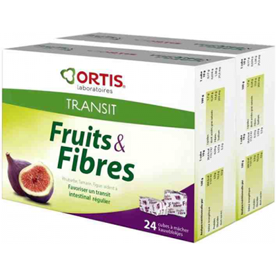 ortis fruits fibres