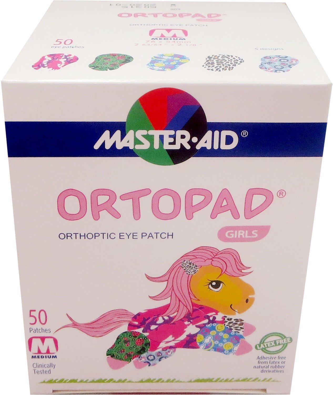 ortopad girl
