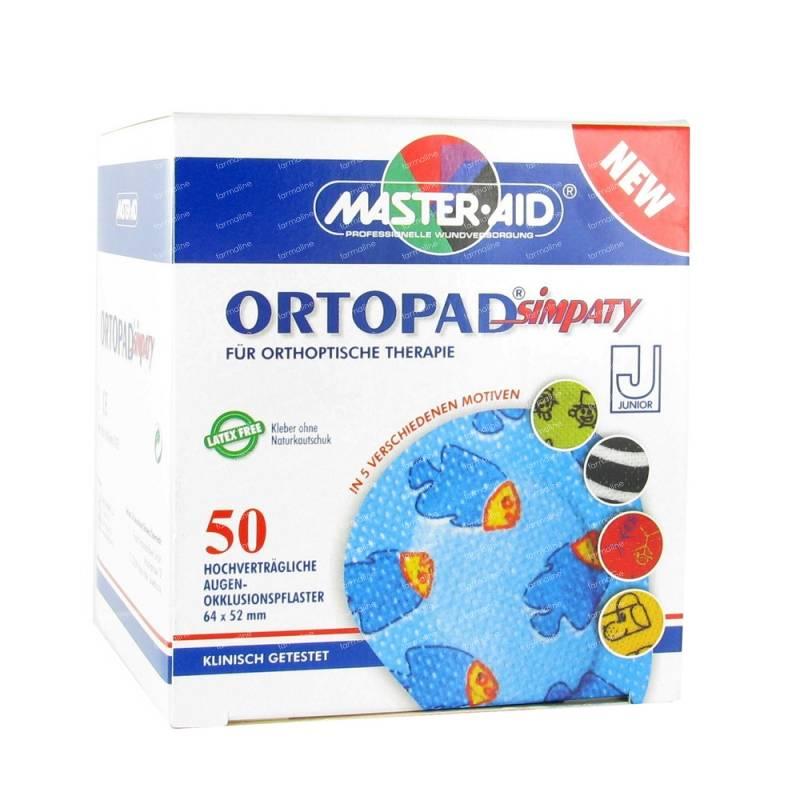 ortopad junior