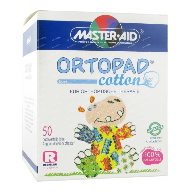 ortopad regular
