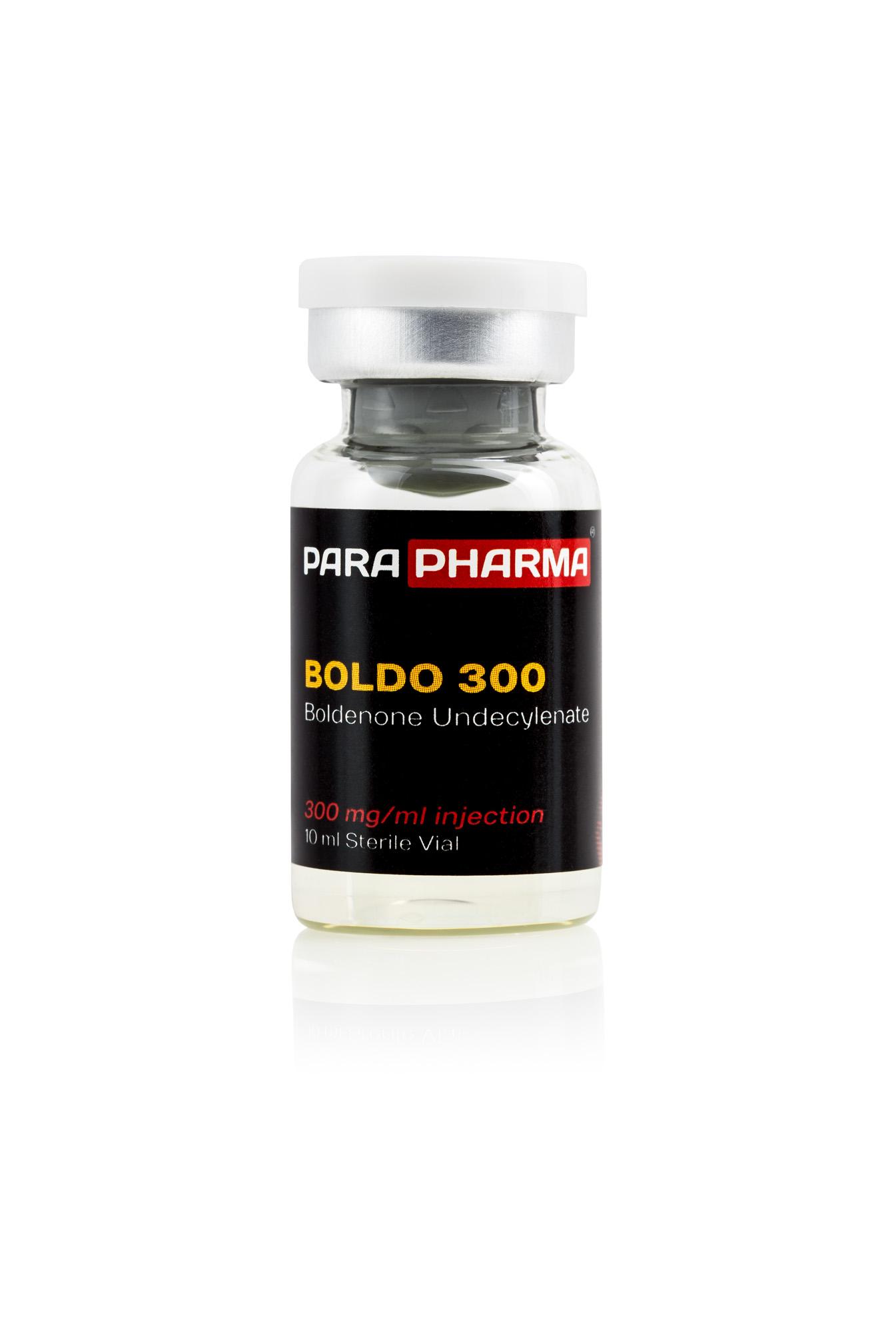 para pharma