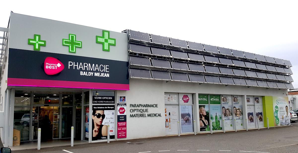 parapharmacie en ligne discount