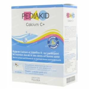 pediakid calcium
