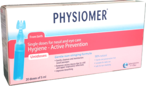 physiomer unidoses
