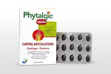 phytalgic avis