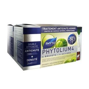 phytolium ampoules