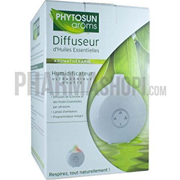 phytosun diffuseur d huiles essentielles