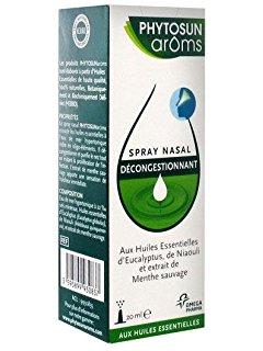 phytosun spray nasal