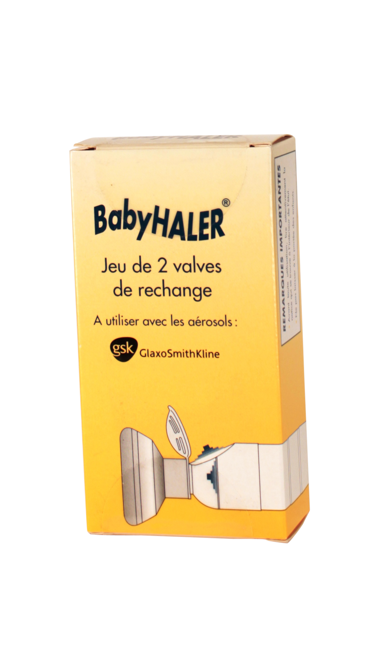 prix babyhaler