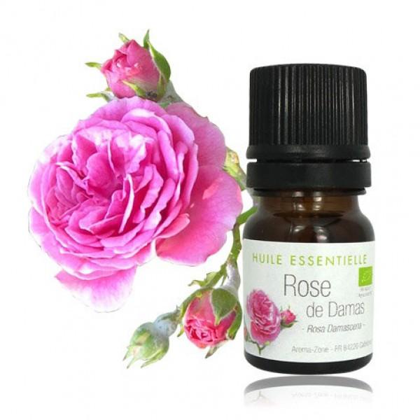prix de l huile essentielle de rose
