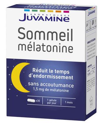 prix melatonine