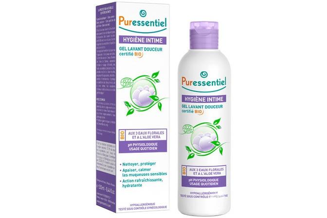 puressentiel hygiene intime