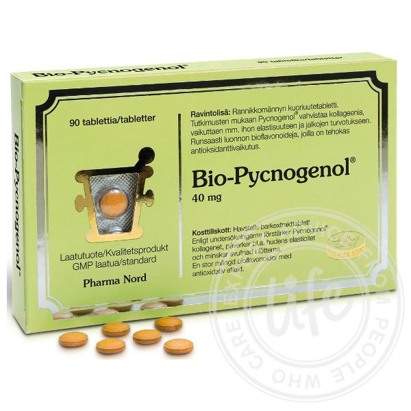 pycnogenol bio