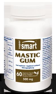 resine de mastic en pharmacie