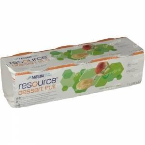 resource dessert fruit
