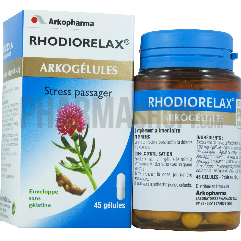 rhodiorelax