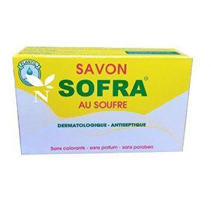 savon au soufre pharmacie