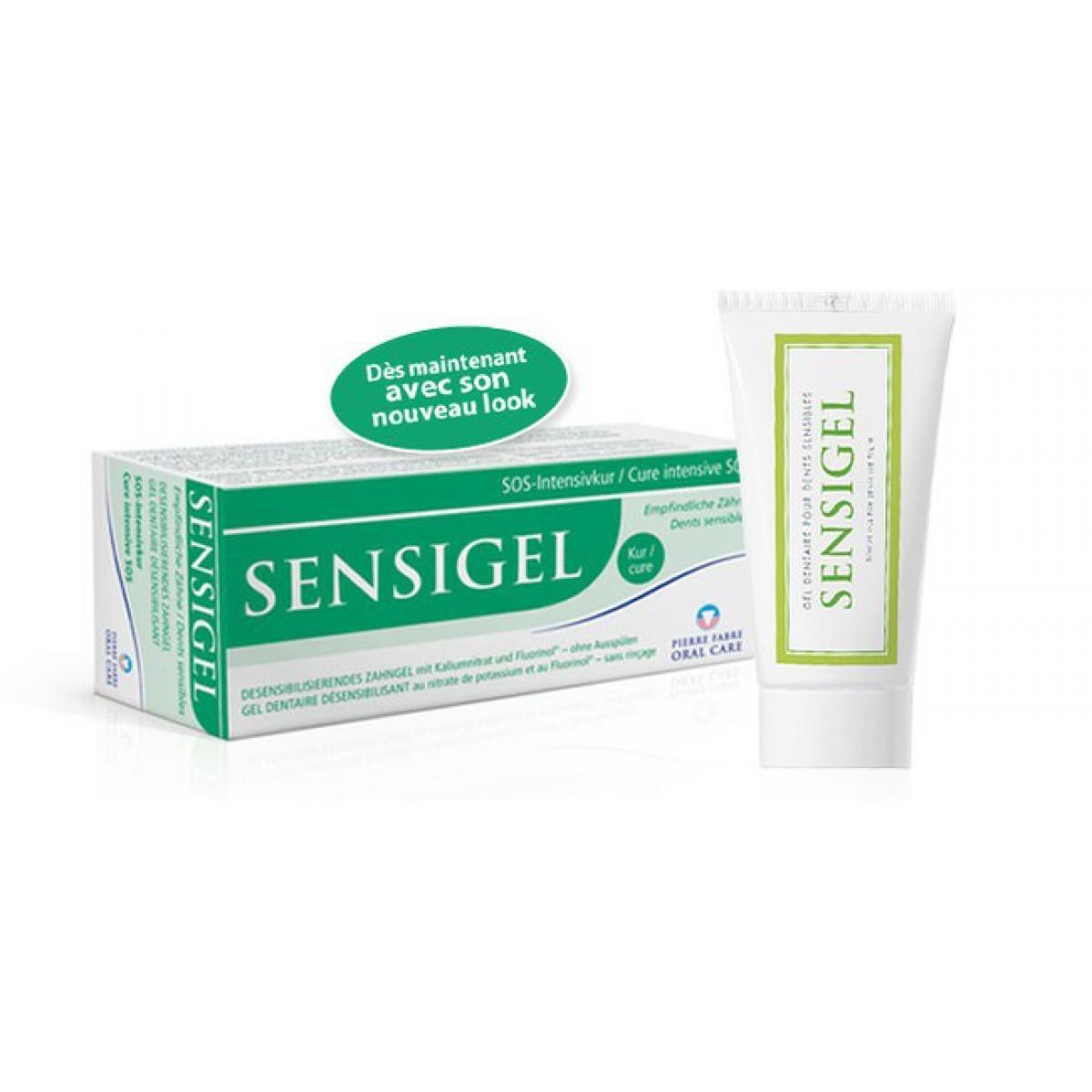 sensigel