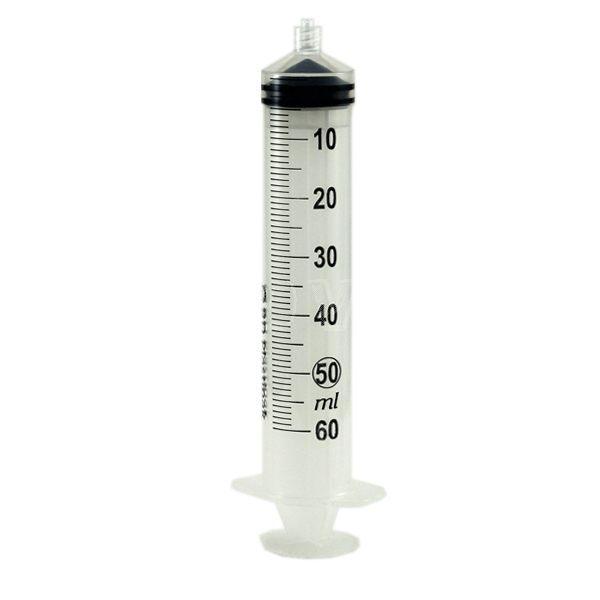 seringue 60 ml