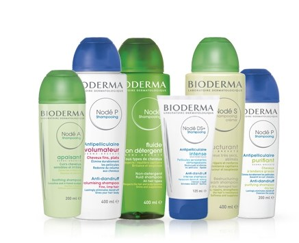 shampoing bioderma sans sulfate