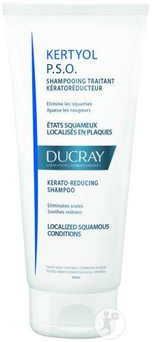 shampoing ducray kertyol pso avis