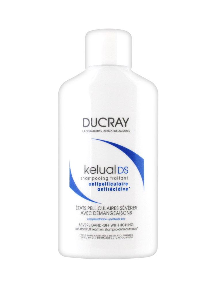 shampooing kelual ds