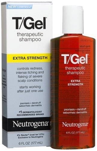 shampooing t gel