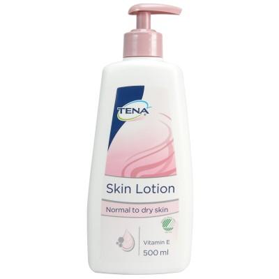 skin lotion tena