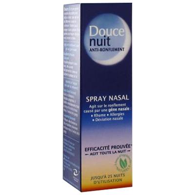 spray anti ronflement avis