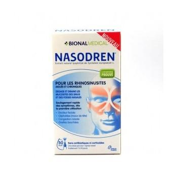 spray nasal sans ordonnance