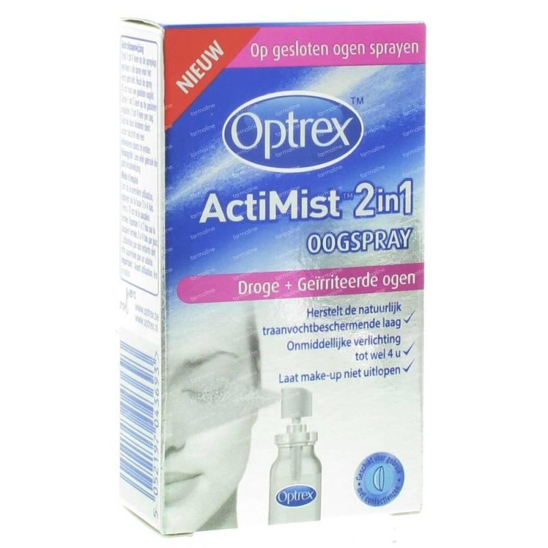 spray yeux secs