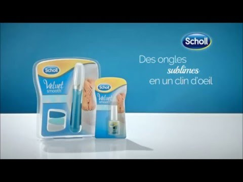 sublim ongle scholl