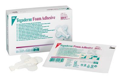 tegaderm adhesive