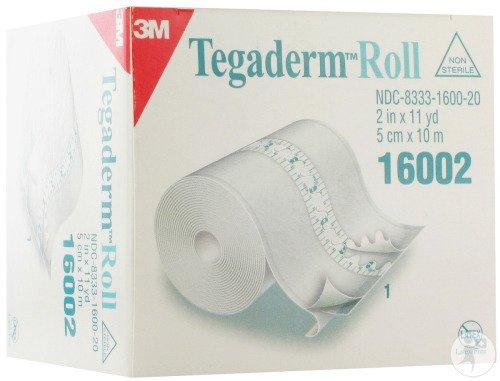 tegaderm roll