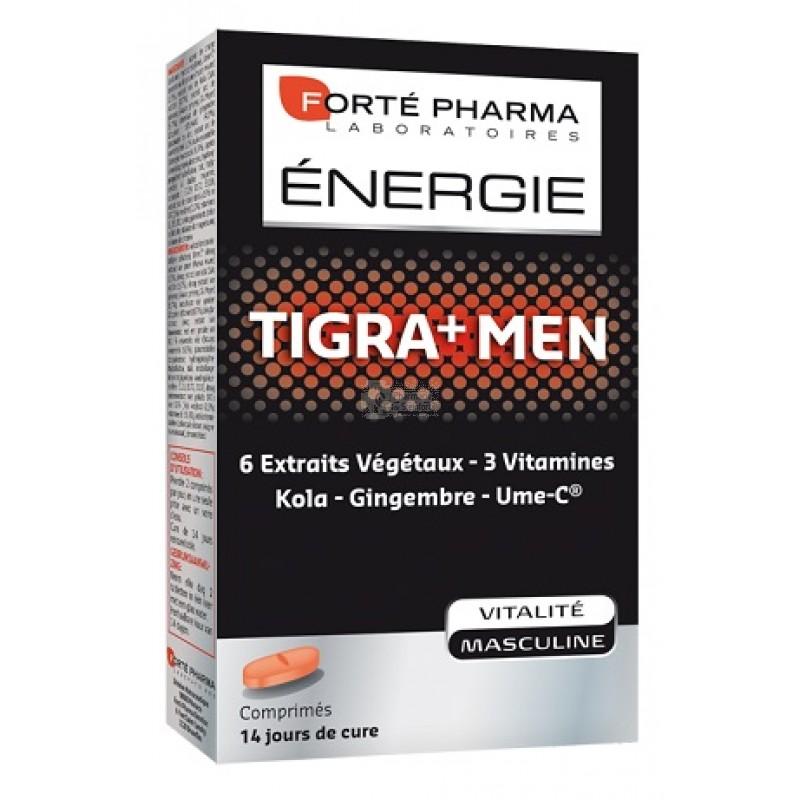 tigra men