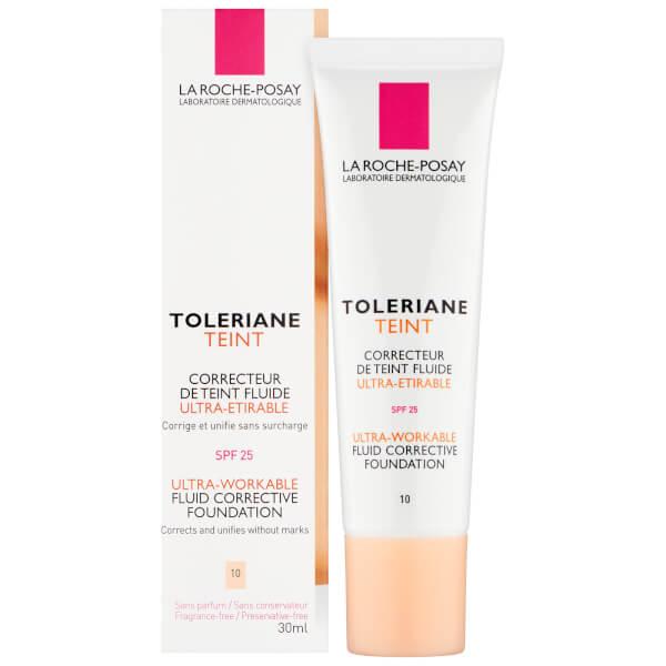 toleriane teint correcteur foundation