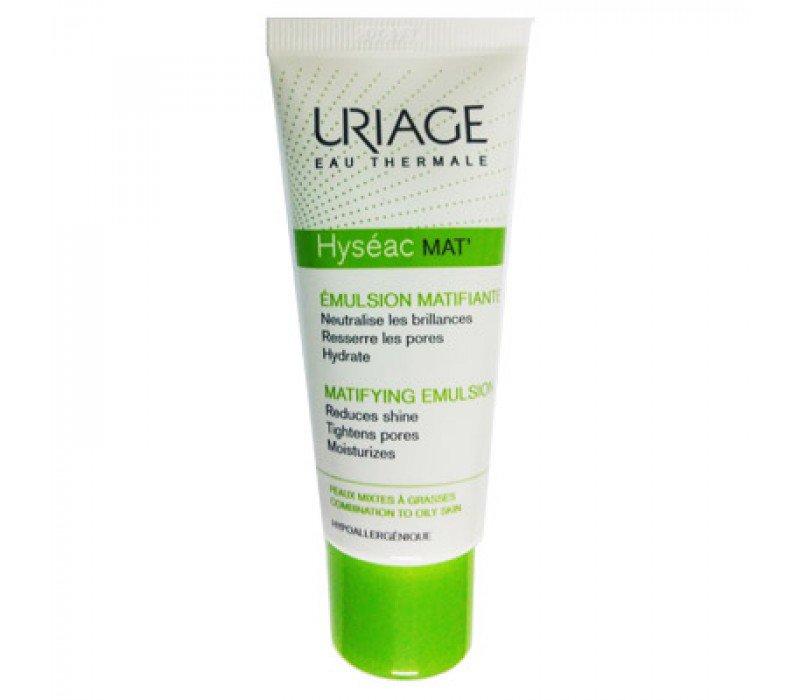 uriage hyseac mat