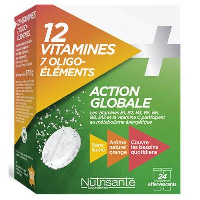 vitamines en ligne