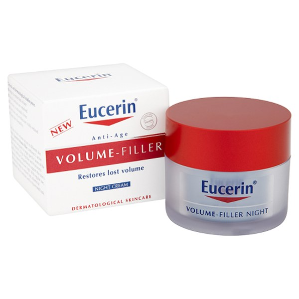 volume filler eucerin