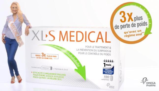 acheter pas cher 5d1bd eb658 xls medical extra fort prix en pharmacie