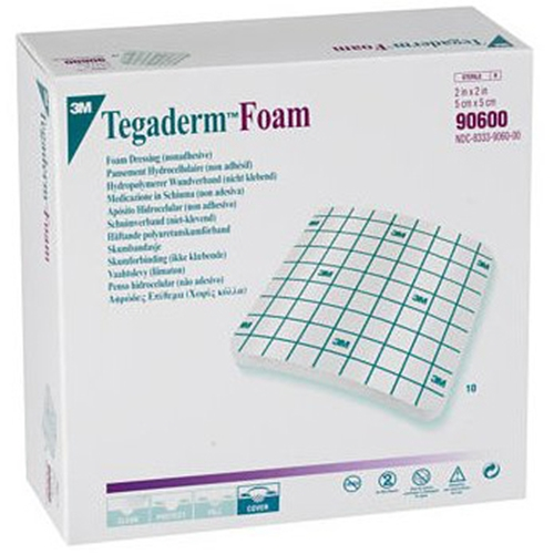 3m tegaderm foam