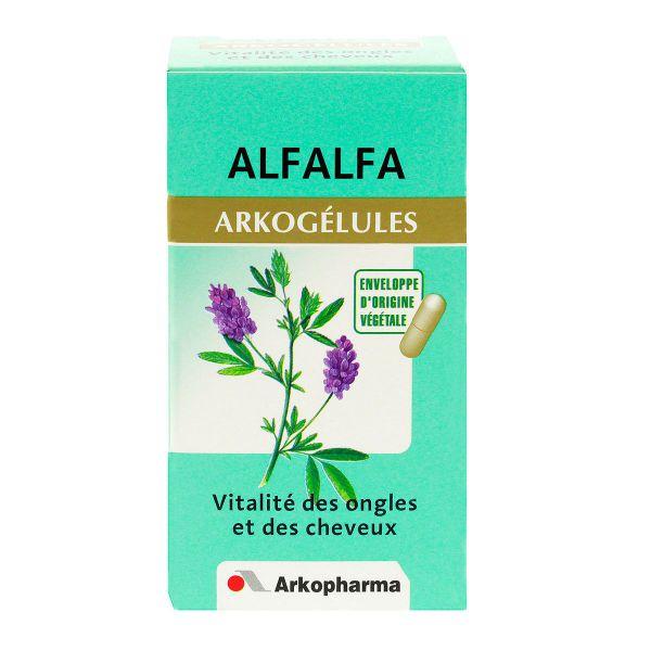 alfalfa cheveux
