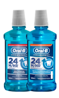 bain de bouche oral b