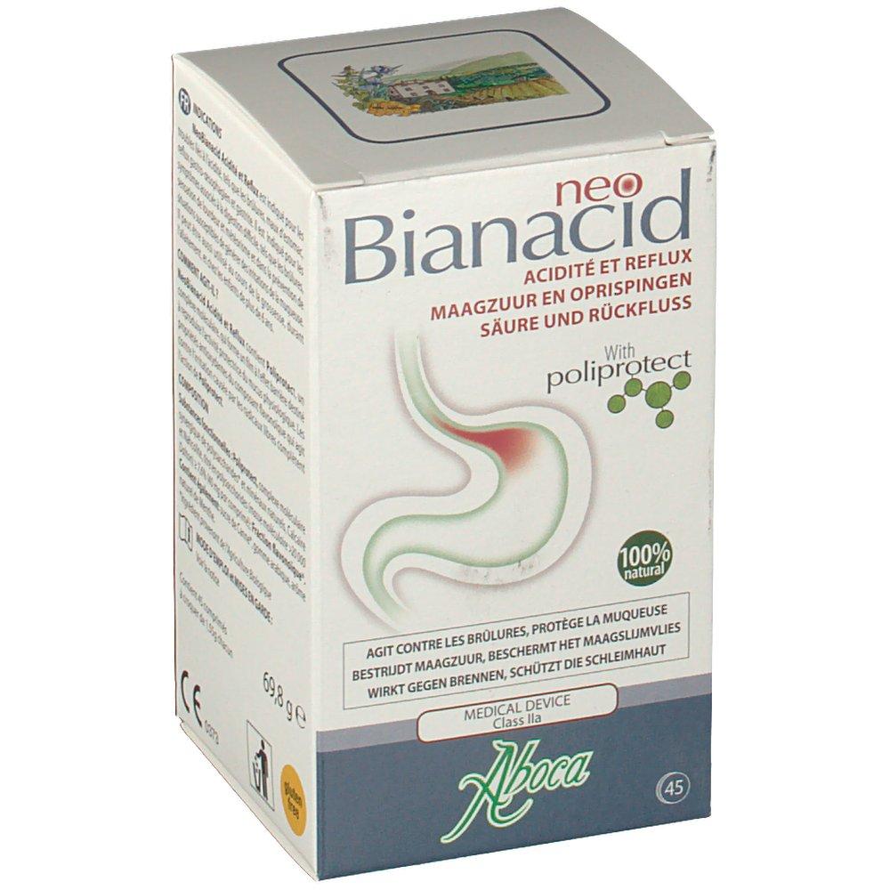 bianacid