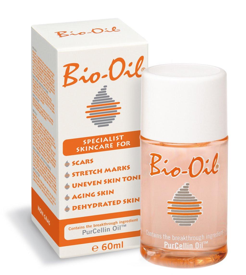 bio oil cellulite