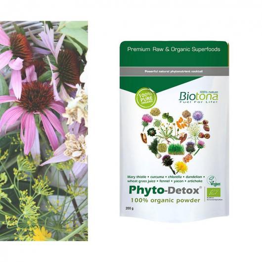 biotona phyto detox