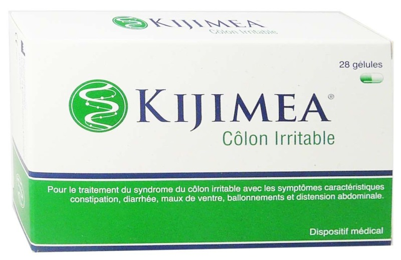 colon irritable kijimea